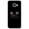 Cat Fundas Silicon Cover case For Samsung Galaxy