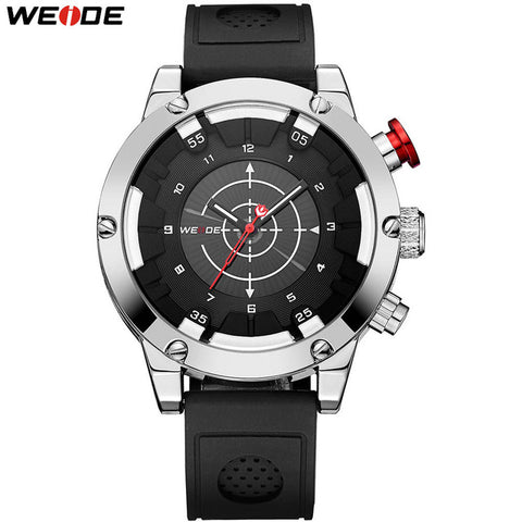 WEIDE Multifunction Men's Casual Watch