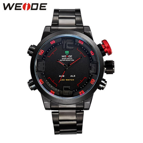 weide watches