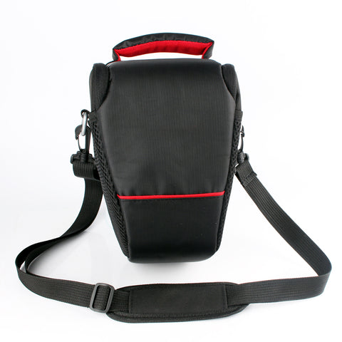 Camera Bag Case for Canon EOS 200D 77D 7D 80D 800D 1300D