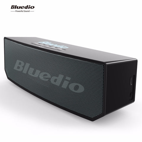 Bluedio BS-6 Mini Portable  Bluetooth speaker