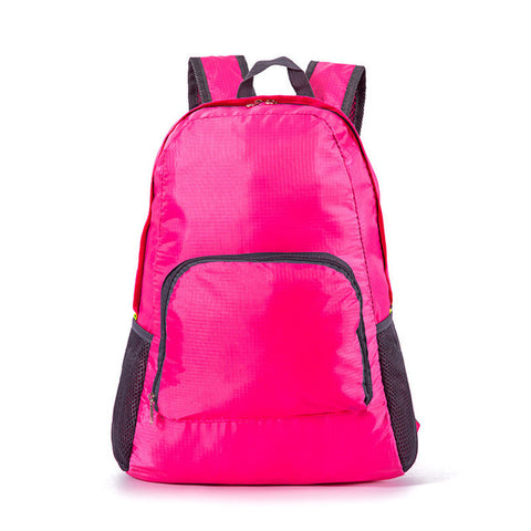 High Quality Men and women outdoor sports climbing backpack