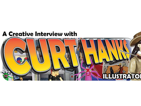 A Creative Interview with Curt Hanks at The Artisan Rogue