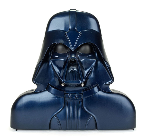 McQuarrie Concept Vader Case Front