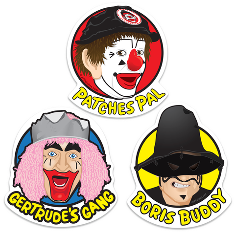 J.P. Patches Products