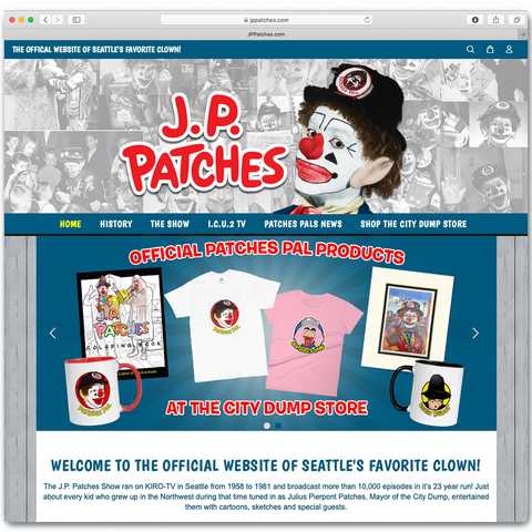 JPPatches.com