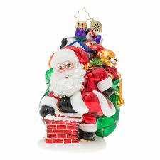 Radko Little Gems Ornaments