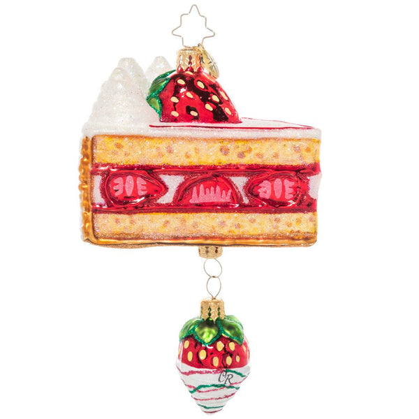 Radko Candy & Sweets Ornaments