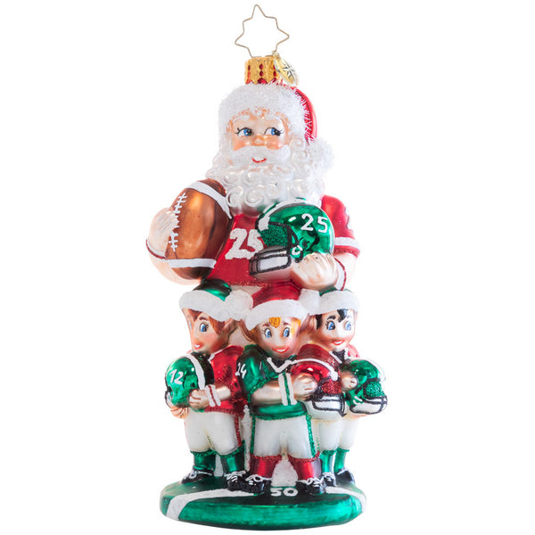 Radko Sports & Hobbies Ornaments