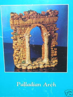 RADKO PALLADIAN ARCH NATIVITY NEW IN BOX