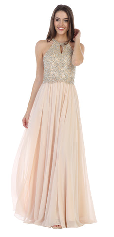 Robes pour femmes - Prom bal 2019