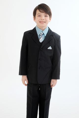 Boys suit (8218-Navy)