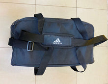Load image into Gallery viewer, Adidas Team Carry Duffle Bag