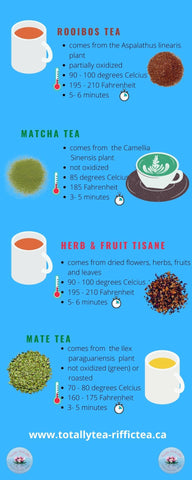Check out our guide to brewing loose leaf tea.