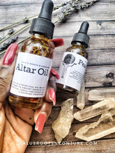 Load image into Gallery viewer, Altar Oil | Clearing Energy | All Purpose Oil