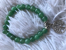 Load image into Gallery viewer, Green Aventurine Bracelet