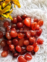 Load image into Gallery viewer, Carnelian |Prosperity, Passion , Creativity