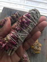 Load image into Gallery viewer, Goddess Sage Stick