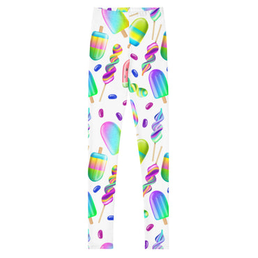 Ice-Cream Leggings