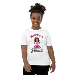 Pink Princess T-Shirt