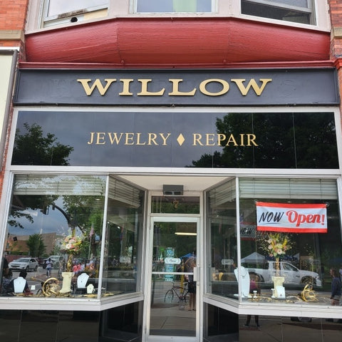 Willow Jewelry and Repair