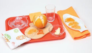 Fruit Peel/Juice & Serve Kit (C)  Item# P10211K