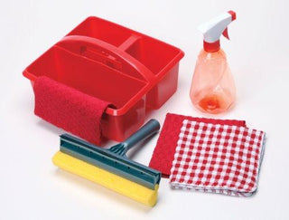 Window & Mirror Washing Kit (C)