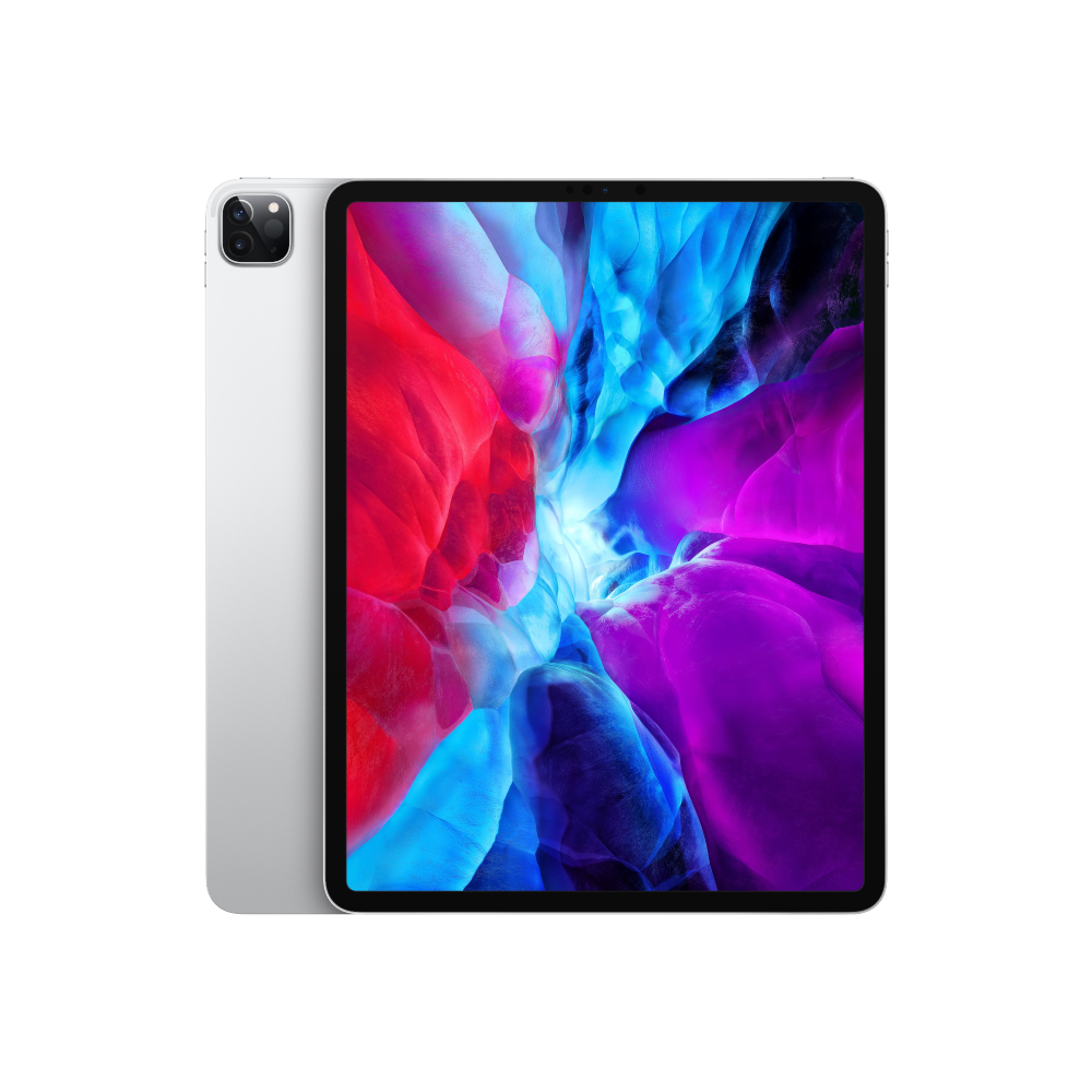 12.9-inch iPad Pro Wi-Fi + Cellular 128GB - Silver