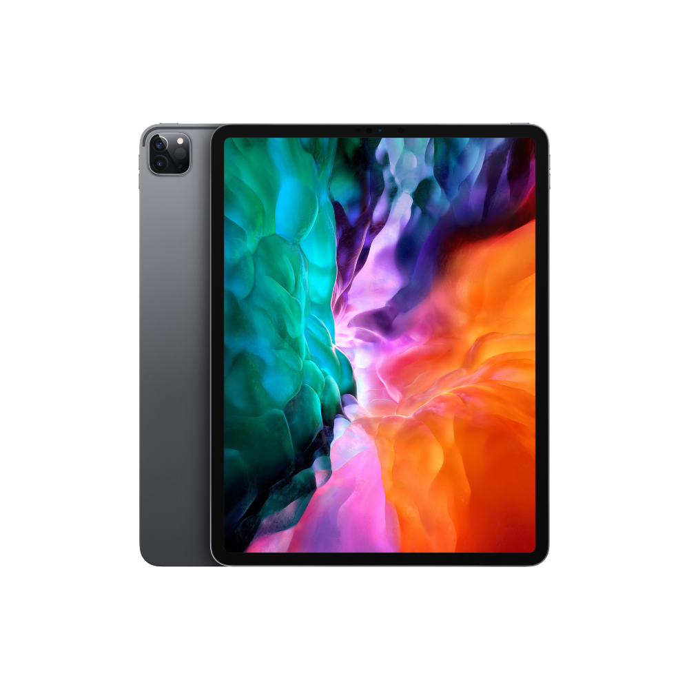 12.9-inch iPad Pro Wi-Fi + Cellular 128GB - Space Grey