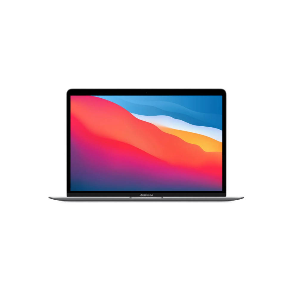 13-inch Macbook Air: Apple M1 Chip with 8-core CPU And 8-core GPU, 512GB - Space Grey