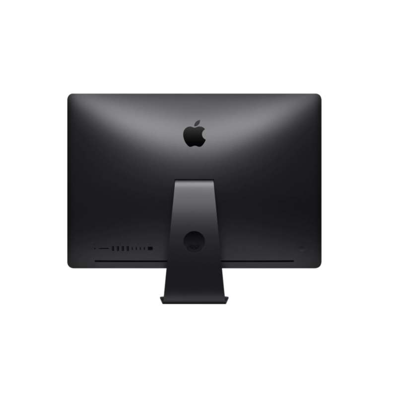 27-inch iMac with Retina 5k Display: 3.3ghz 6-core 10th-generation Intel Core i5 Processor, 512GB