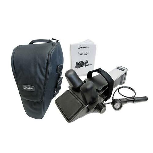 Saunders Saunders Cervical Traction Device with Case