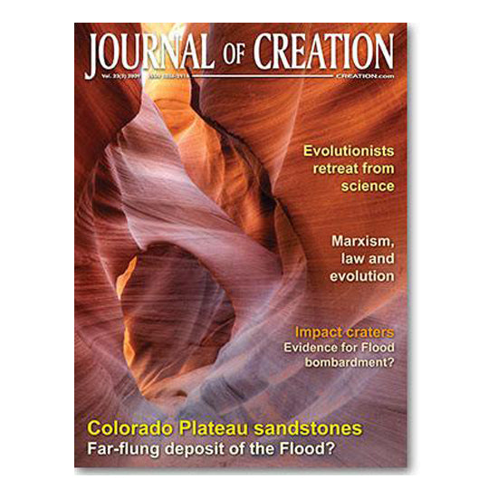 Bk:Journal of Creation