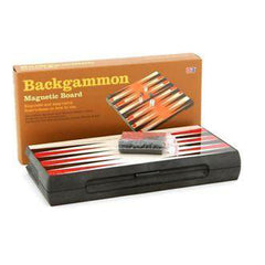 "25cm(10"")Magnetic Backgammon"