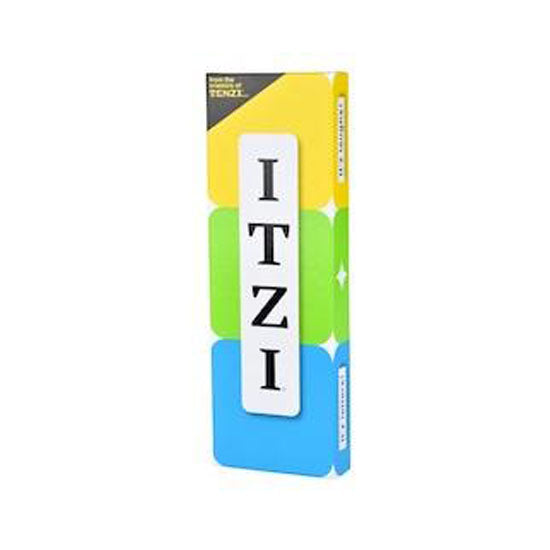 ITZI by Carma Games