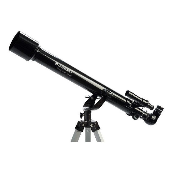 "Celestron, 60mm, 2.3"", Refractor AZ, Manual Powerseeker"