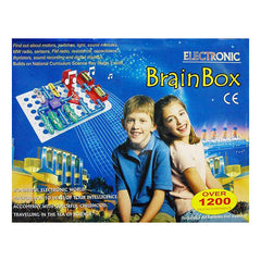 BrainBox 1288 Set
