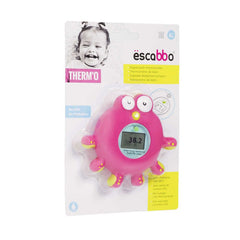 Digital Thermometer:Octopus