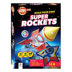 Zap! Extra: Pocket Rockets