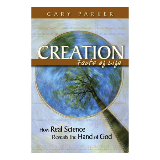 Bk:Creation:Facts of Life
