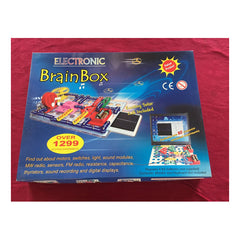 BrainBox 1299-80 Set