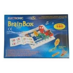 BrainBox 188 Set