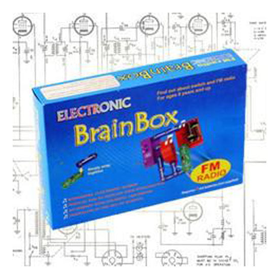 BrainBox Fm Radio