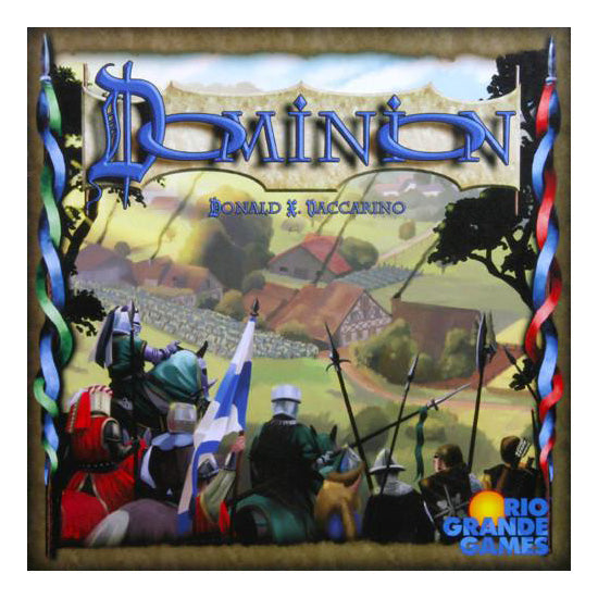 Dominion:2nd Edition
