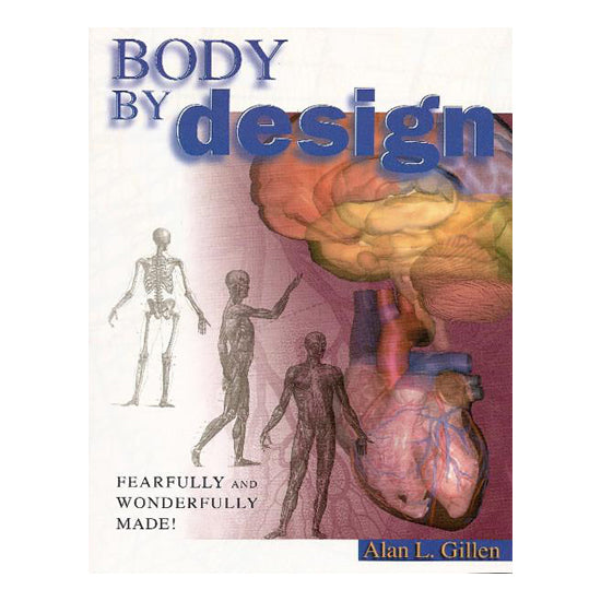 Bk:Body by Design