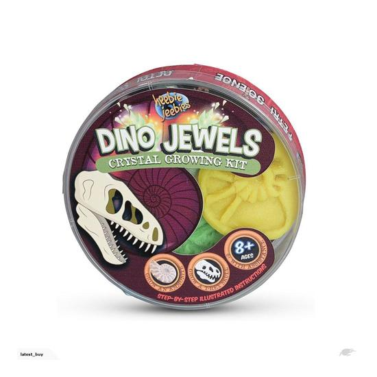 Petri:Pharos Gems/Dino Jewels