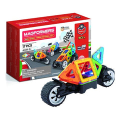 Magformers:Amazing Transform Wheel