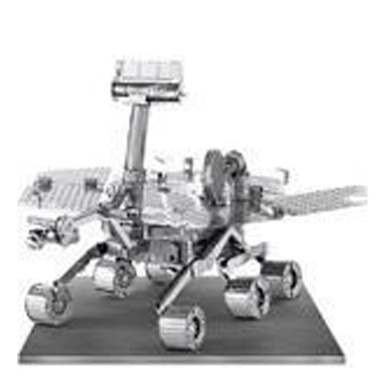 Metal Earth:Mars Rover