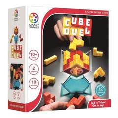 Cube Duel-Multiplayer