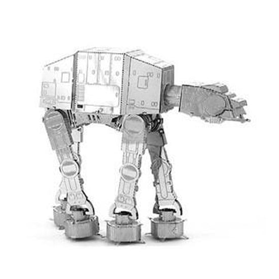 Metal Earth:Star Wars:AT-AT Walker